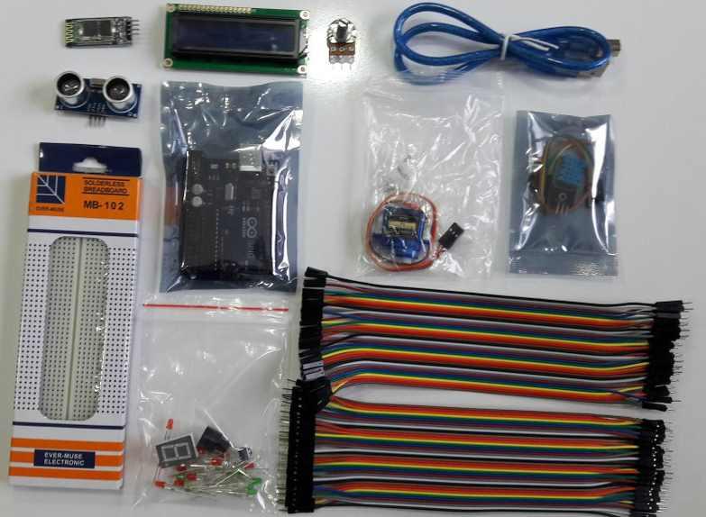 Arduino Set