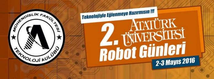atugem 2. robot günleri