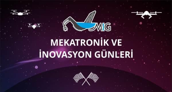 Mekatronik ve İnovasyon Günleri Proje Yarışması
