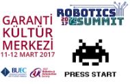 robotic summit