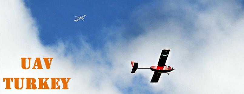 İnsansız Hava Araçları Yarışı