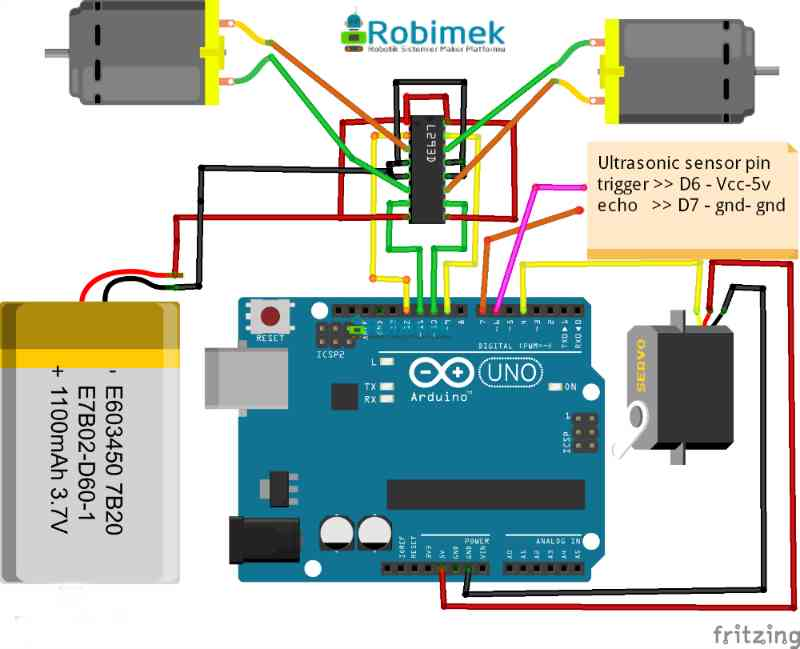 Watch together with Dc Motor L293d Pic Microcontroller together with Control Velocidad Del Motor Paso A Paso Con Labview Y Arduino furthermore Bluetooth Rc Boat New further L298 Motor Driver Tutorial. on control servo motor arduino proteus