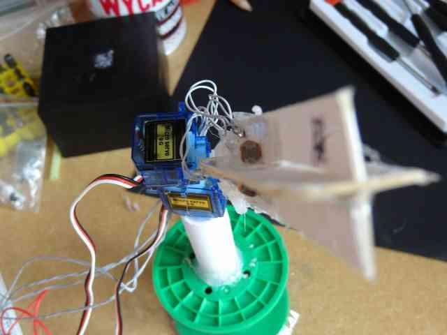 Güneşi takip eden robot yapımı arduino solar tracker